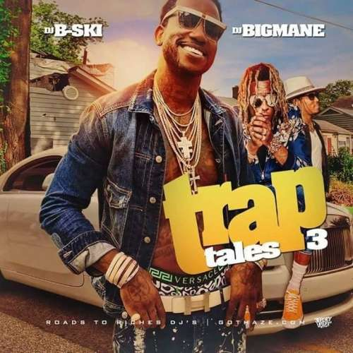 Various Artists - Trap Tales 3