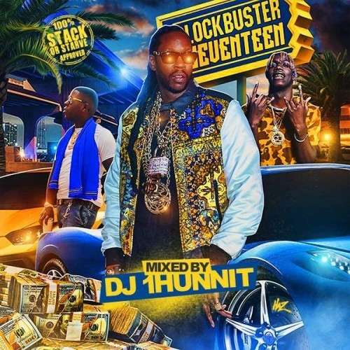 Various Artists - BlockBuster 17