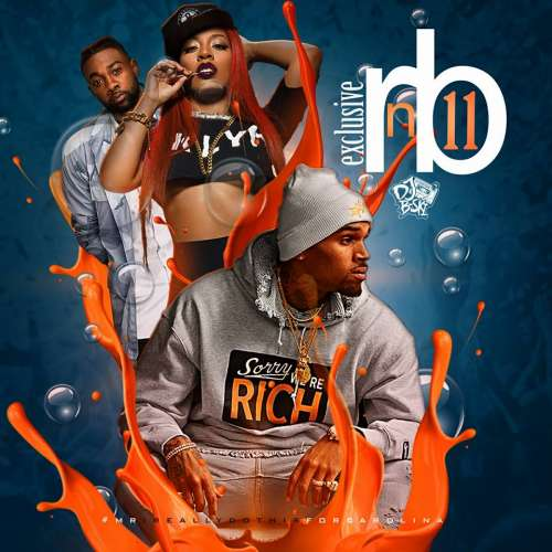 Various Artists - Exclusive R&b 11