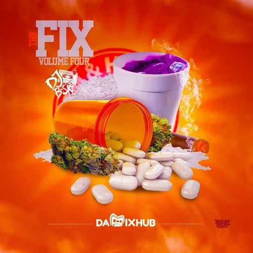 The Fix 4 - DJ B-Ski