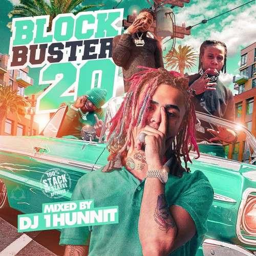 Various Artists - BlockBuster 20