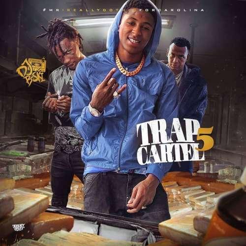 Mixtape Culture - Trap Cartel 5