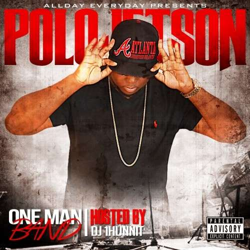 Polo Jetson - One Man Band