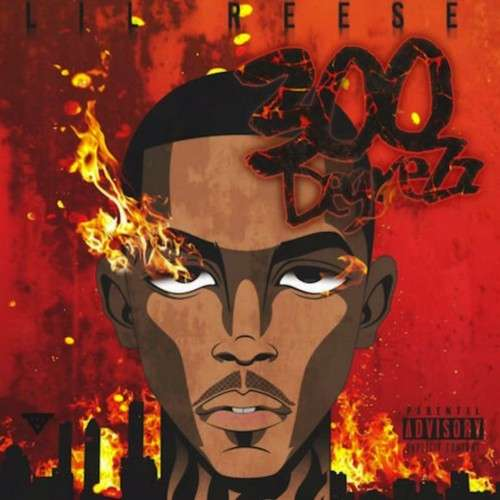 Lil Reese - 300 Degrezz