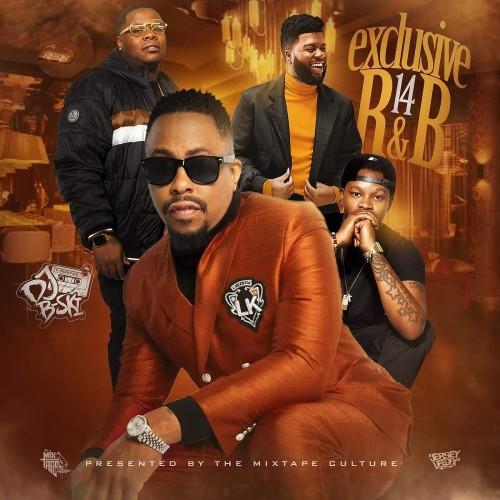Exclusive R&B 14 - DJ B-Ski