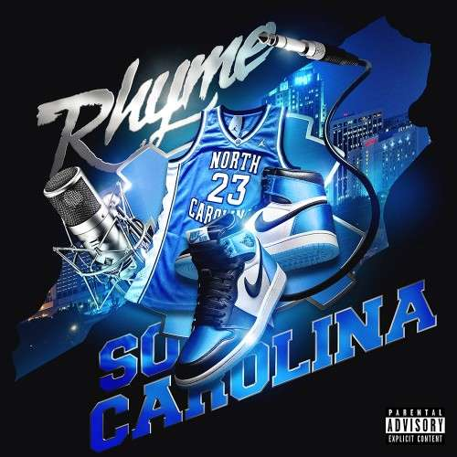 Rhyme - So Carolina